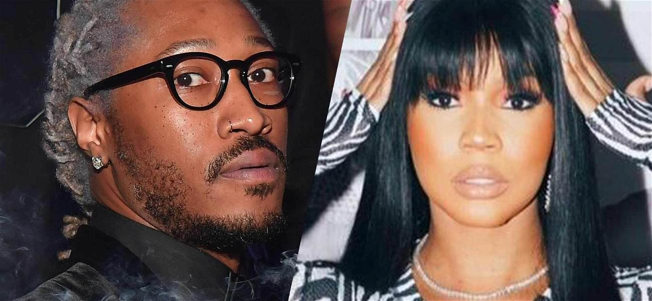 Future's Ex Brittni Clears The Air After Accusing Rapper Of Making Threats