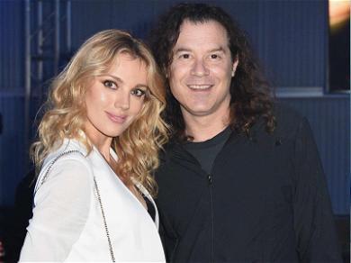 Israeli Model Bar Paly Files for Divorce