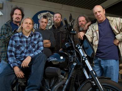 Which 'Sons Of Anarchy' Star Has The Highest Net Worth?
