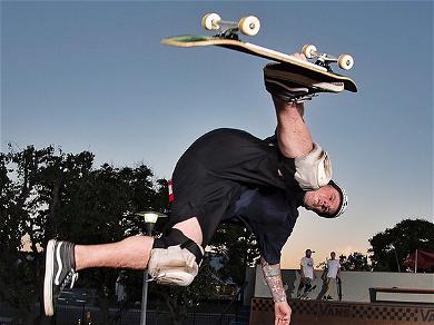 Skateboarding Legend Jeff Grosso Dies At Age 51 — Tony Hawk Pays Tribute