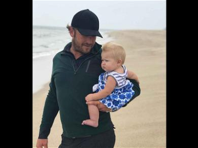 Olympian Bode Miller's 19-Month-Old Daughter Dies in Drowning Accident