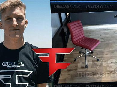 FaZe Clan Facing Accusations of Hostile Takeover Amid Legal War With Tfue