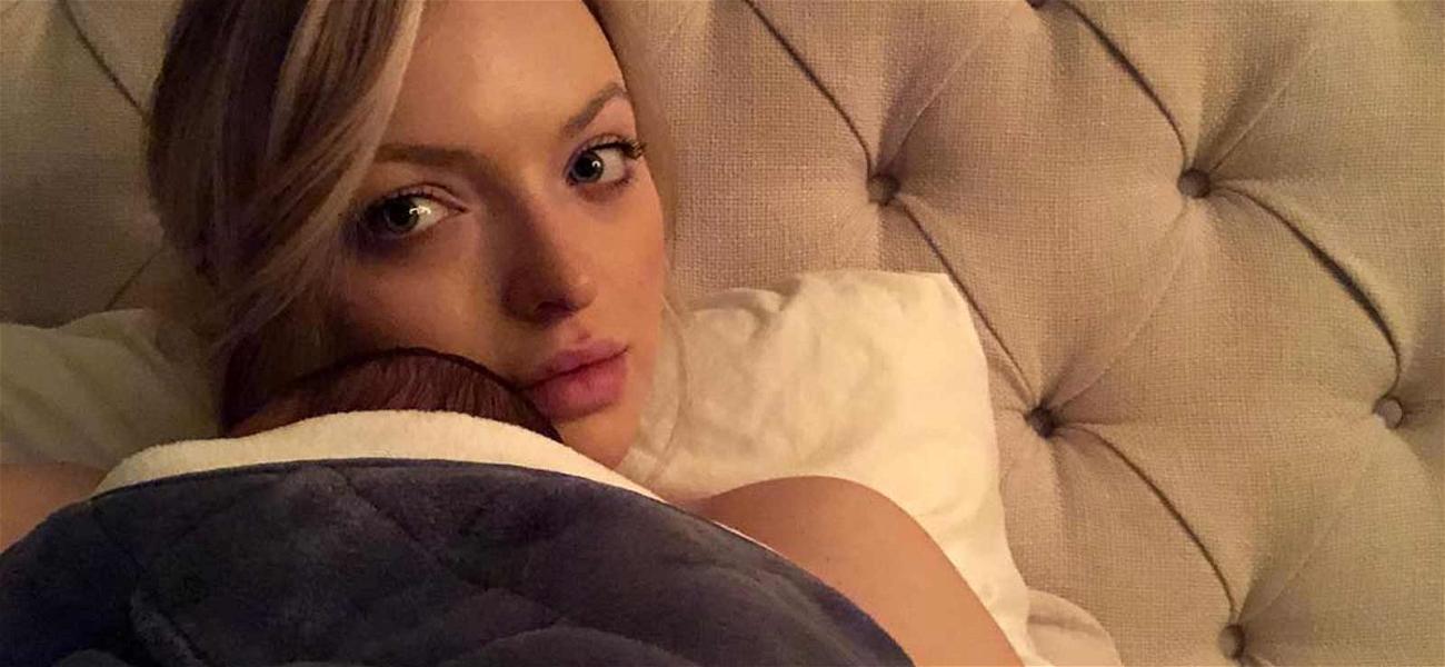 Francesca Eastwood Son's Birth Certificate Revealed: Meet Baby Titan