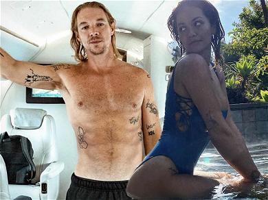 Rita Ora's Steamy Bikini Shots Send Diplo Spinning, Reignites Dating Rumors
