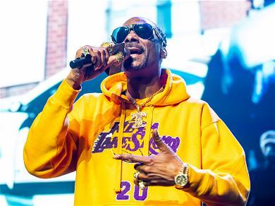 Snoop Dogg Thanks Kobe Bryant's Parents Following Celebration Of Life Ceremony