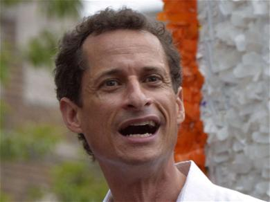 Anthony Weiner Sentenced to 21 Months for Texting Underage Girl