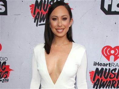 'Dancing With The Stars': Host Cheryl Burke Is Making Headlines For All The Wrong Reasons