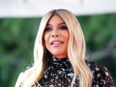 Wendy Williams Complains About Not Being Able To Have Surgery On Her 'Saggy Boobs' Amid Pandemic