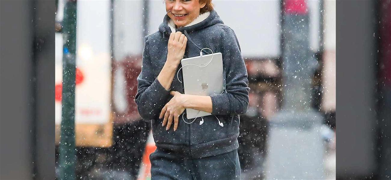 Michelle Williams Becomes Broadway Star Gwen Verdon for FX's 'Fosse/Verdon'