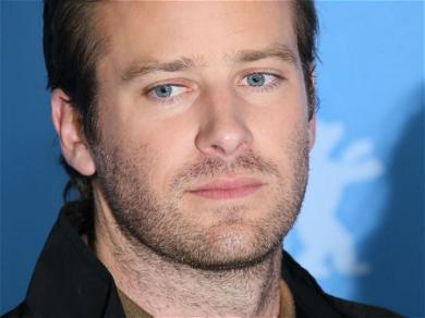 Armie Hammer's Ex Alleges Dating Him Was Very 'Hannibal Lecter'