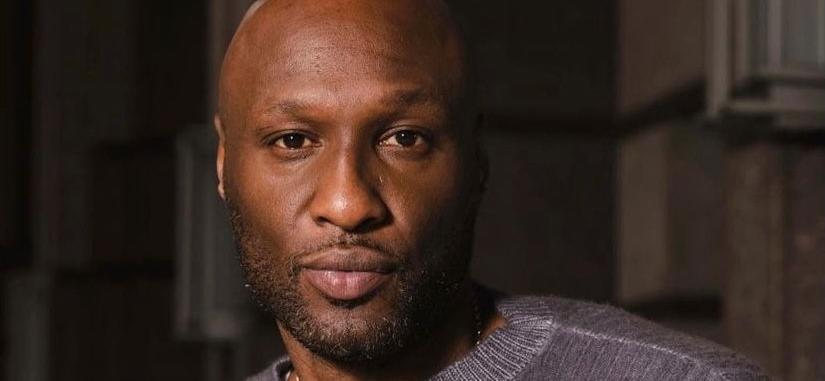 Lamar Odom Wants To Fight Jake Paul