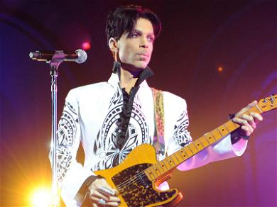Judge Slaps Prince's Estate Administrator on the Wrist in Money Battle with His Family