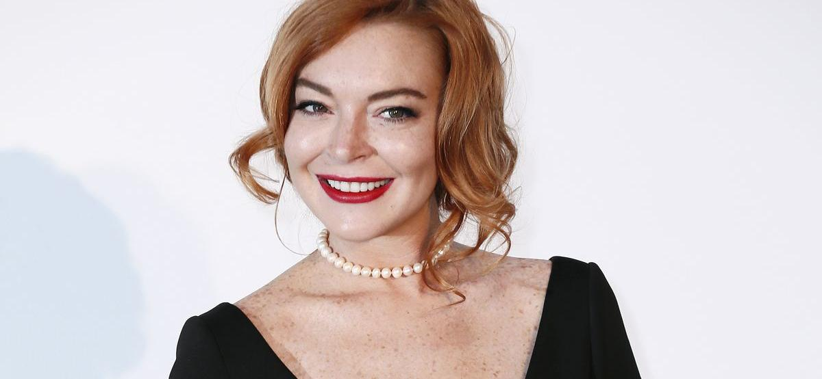 How Much Is Lindsay Lohan Worth In 2021?