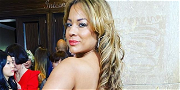 Dr. Dre's Alleged Mistress Crystal Reappears Amid Affair Accusations