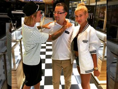 Hailey Baldwin Buys Justin Bieber His Own Diamond 'JB' Ring After Engagement