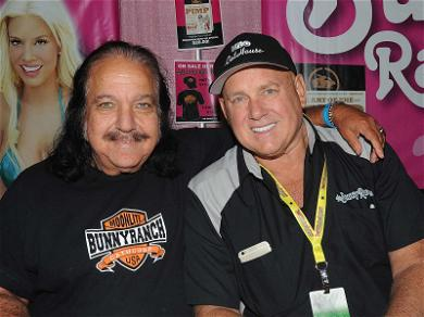 Dennis Hof's Body Was Discovered by Ron Jeremy: 'I Saw Him Motionless'