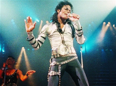 Michael Jackson's Family Celebrates His 62nd Birthday — 'Happy Birthday, King!'