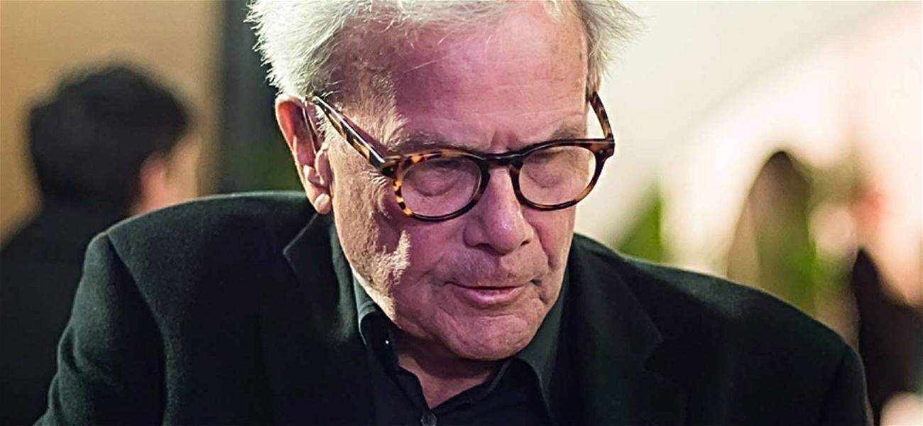Tom Brokaw Accused of Sexual Misconduct