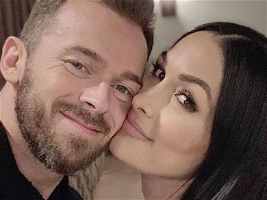It's Official! Nikki BellaAnd Artem ChigvintsevSet A Wedding Date
