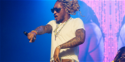 Rapper Future Says He's Single, Days After Taking Baby Mama On Fancy Vacation