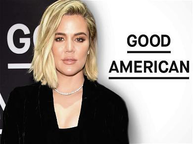 Khloé Kardashian Accused of Being Tone Deaf After Calling Fan 'Cute' for Working 20 Hours to Afford Good American Jeans