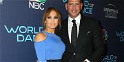 Alex Rodriguez Flies To Dominican Republic To Reunite With Jennifer Lopez