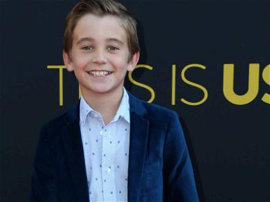 Young Kevin from 'This Is Us' Cashing Checks Like His TV Twin