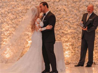 Mike 'The Situation' Sorrentino Marries Lauren Pesce