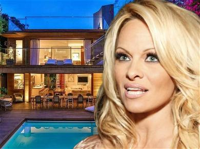 Pam Anderson Leaving America, Selling Malibu Mansion For $14.9 Million