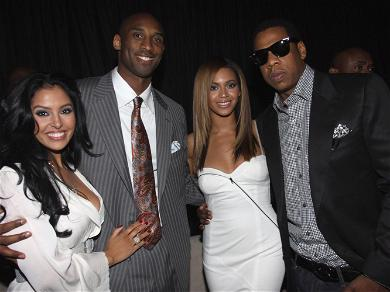 Beyonce Reportedly Had A Good Reason For Requesting No Photos Of Her At Kobe Bryant Ceremony