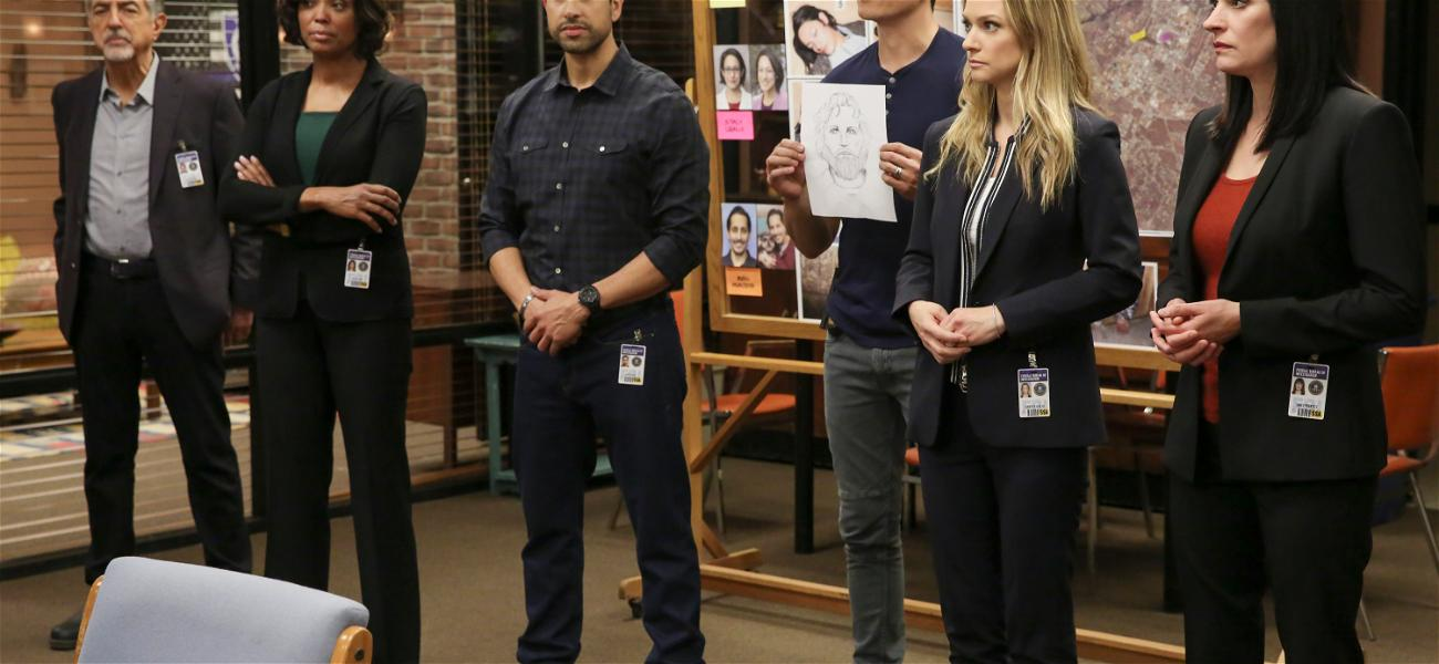 The Stars of 'Criminal Minds' Say Goodbye to the Show