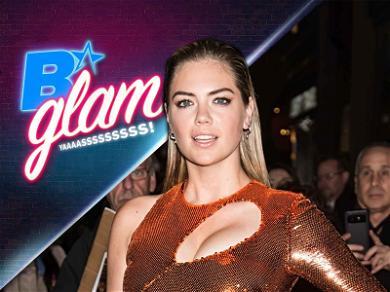 Kate Upton, Dakota Fanning & Michael B Jordan: This Week's Most Glam