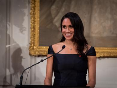 Did The Royals Make A Mistake, Because Meghan's Brother Believes She Has Royal Blood
