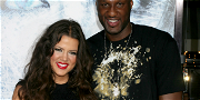 Lamar Odom Defends The Kardashian Family, There Is NO Curse!