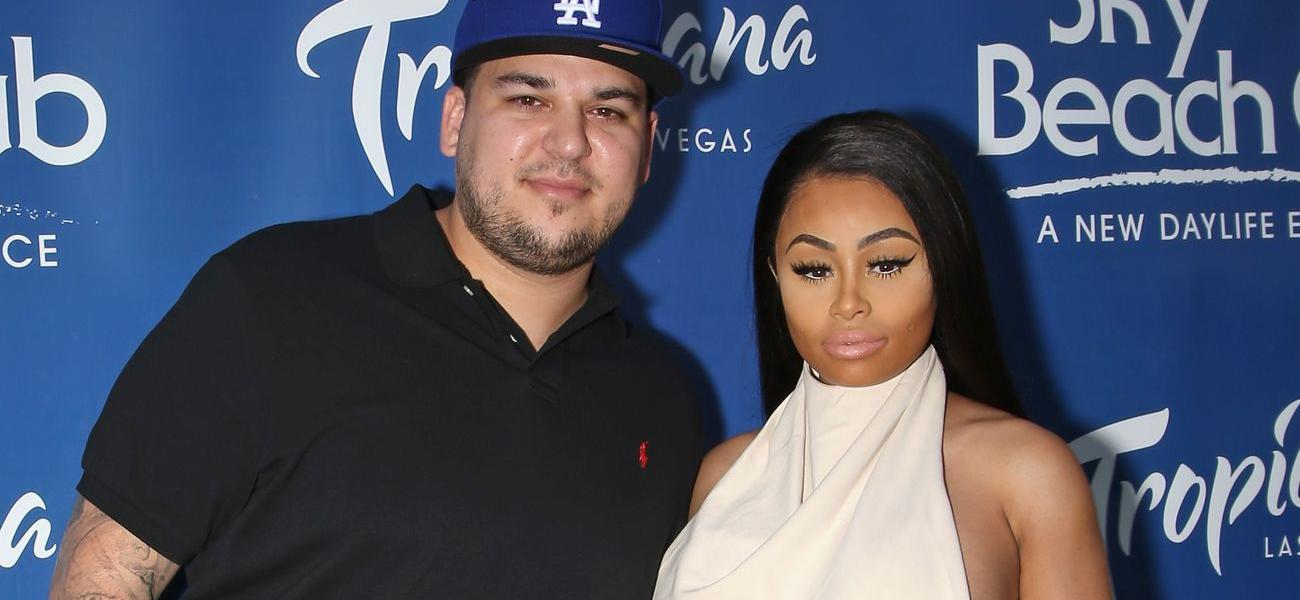 Blac Chyna Accuses Rob Kardashian Of Ruining Her Career, Costing Her Millions