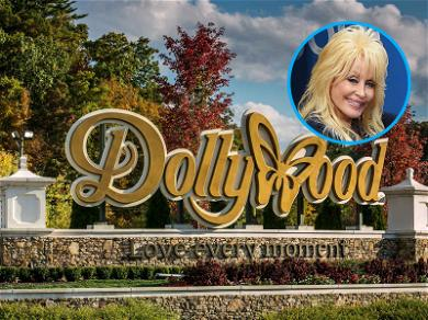 Woman Sues Dollywood for $400,000 Over Theme Park Injury