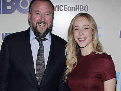 'Vice' Founder Shane Smith's Wife, Tamyka, Files For Divorce