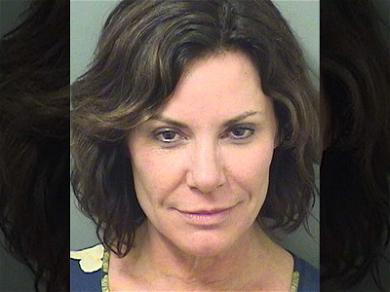 'Real Housewives of New York' Star Luann de Lesseps Checks Herself into Treatment Center