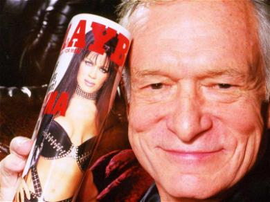 Hugh Hefner Died of Cardiac Arrest, Recent Bout With E. Coli