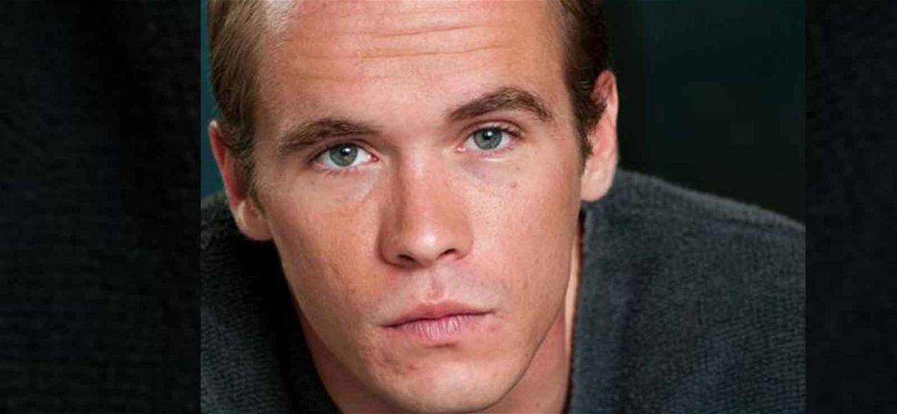 'Shiloh' Star Blake Heron Died of Fentanyl Overdose