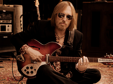 Tom Petty's Family Settles Bitter Legal Battle Over Singer's Estate