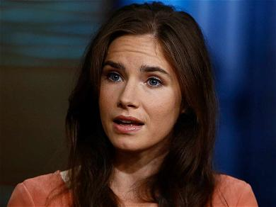 Amanda Knox is 'Forever Grateful' After Italy is Ordered to Pay Her $20,000