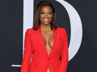 'Real Housewives Of Atlanta': Is Kandi Burruss Leaving The Show?