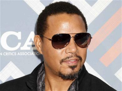 Terrence Howard's Ex-Wife Reveals He's Pulled in $9.6 Million for Playing Lucious Lyon on 'Empire'