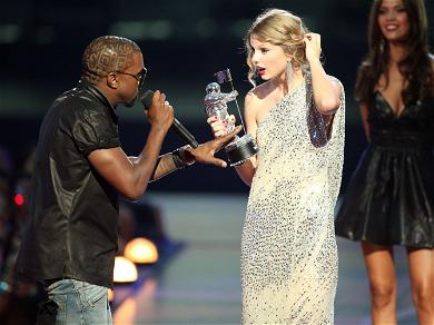 Kanye West and Taylor Swift Have a Long-Standing Feud: Here's How It Started