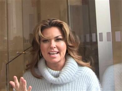 Shania Twain Wants to Bring Harry Styles to the 'Real Country'