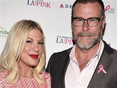 Tori Spelling's Husband Fights Trolls Over Nasty Comments About His Wife