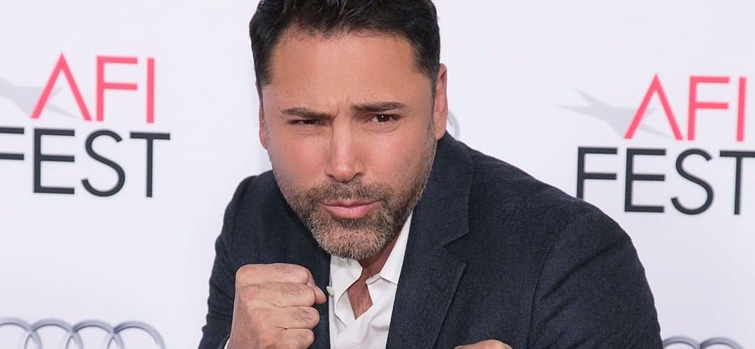 UFC's Dana White Delivers Brutal 'Cocaine' Shot to Oscar De La Hoya