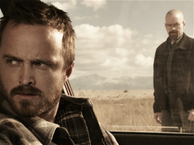 The 'Breaking Bad' Movie Gets A Teaser And A Release Date