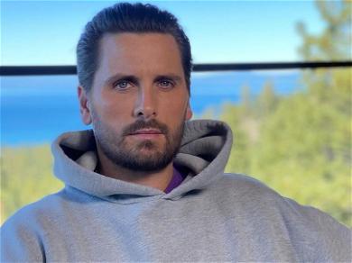 Scott Disick Claims Sofia Richie Made Him 'Choose' Between Her & Kourtney Kardashian